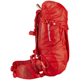 Black Diamond Bolt Daypack 24l Torch